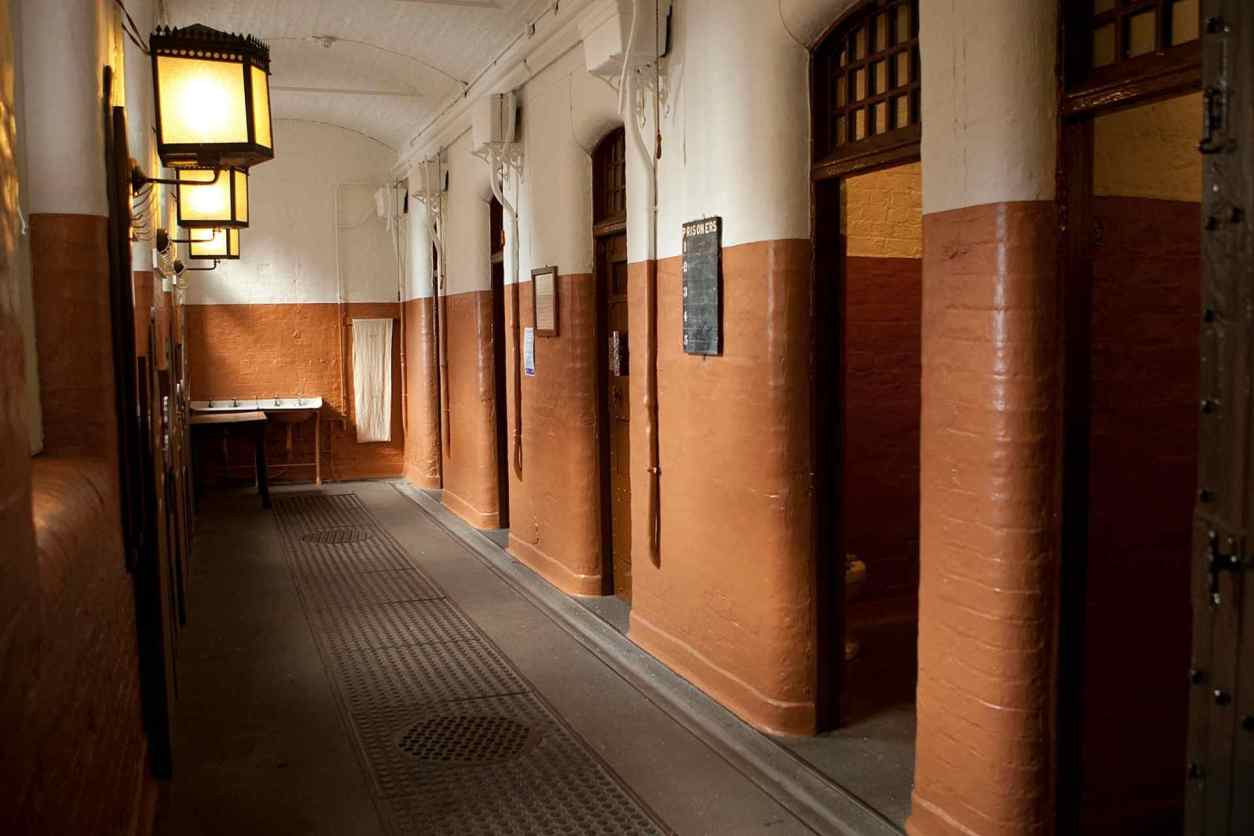 cells-in-greater-manchester-police-museum