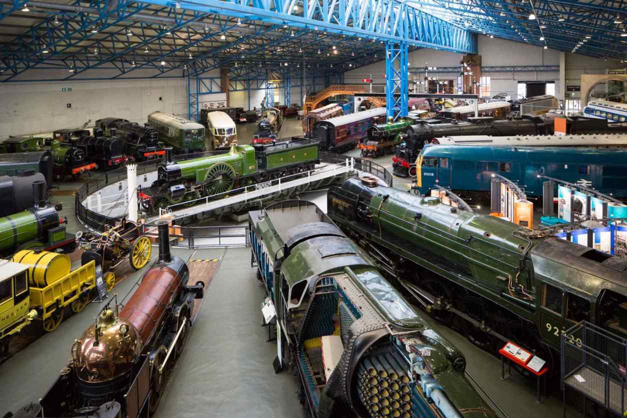 trains-inside-the-national-railway-museum