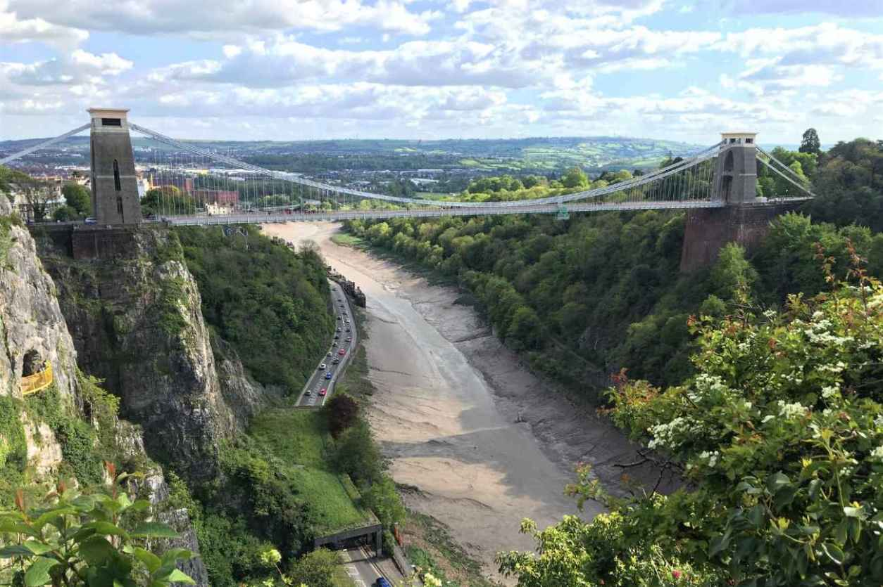 clifton-suspension-bridge-going-across-valley-in-bristol