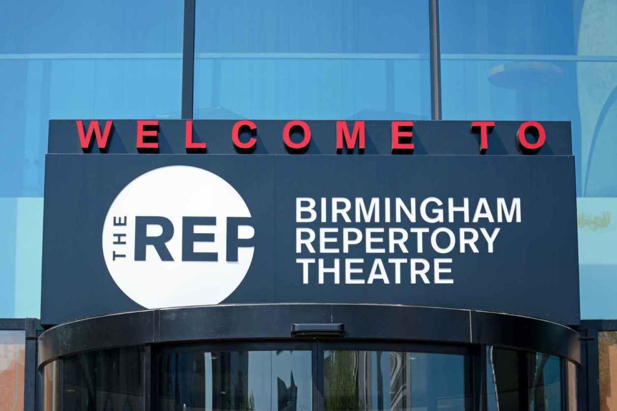 sign-outside-birmingham-repertory-theatre
