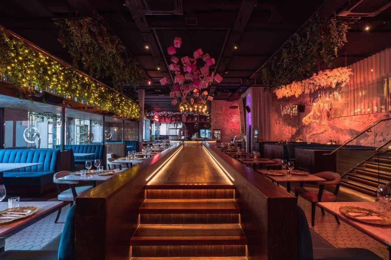 interior-of-menagerie-restaurant-and-bar
