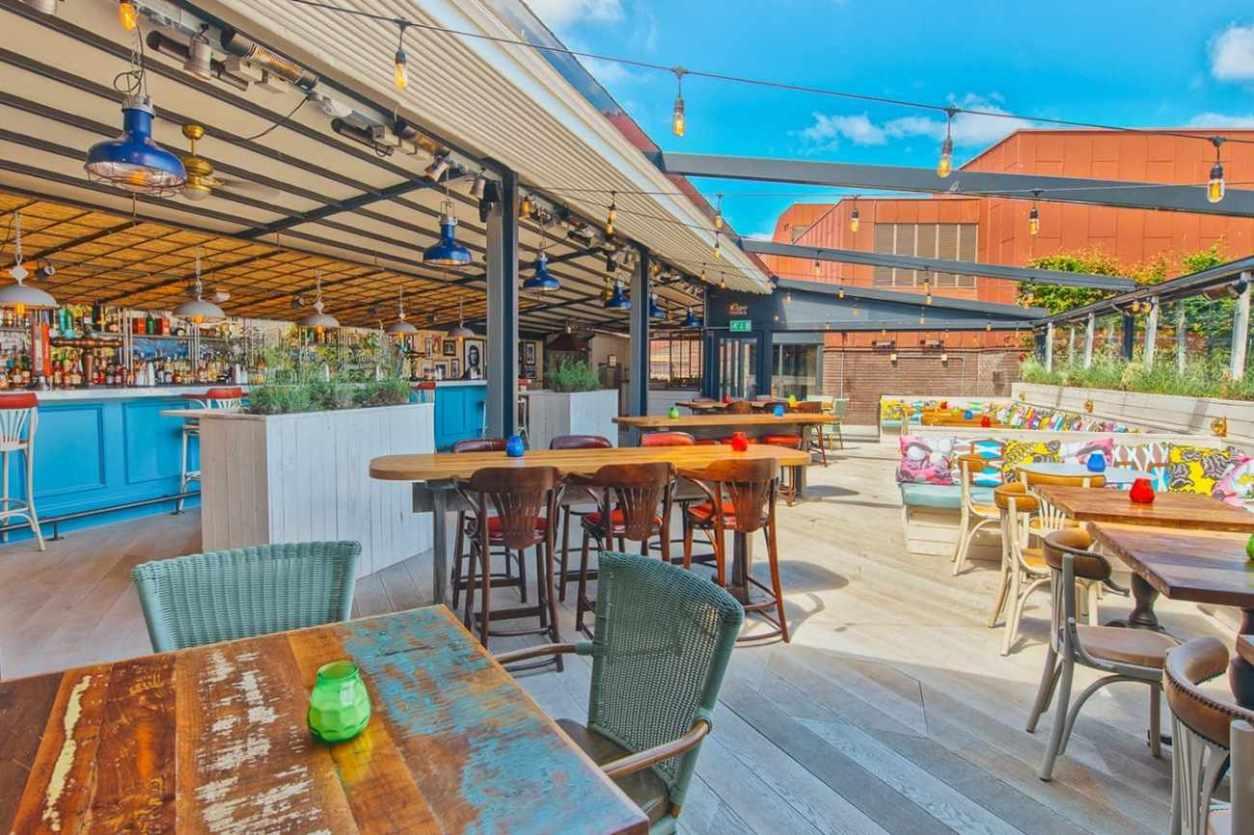 tables-at-revolucion-de-cuba-rooftop-bars-newcastle