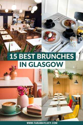 Best Brunch Glasgow: 15 Must-Try Brunches in Glasgow [2021]. From hearty comfort food to organic vegan brunches to delicious fresh bakeries, here are 15 places to find the best brunch in Glasgow! Click through to read more...