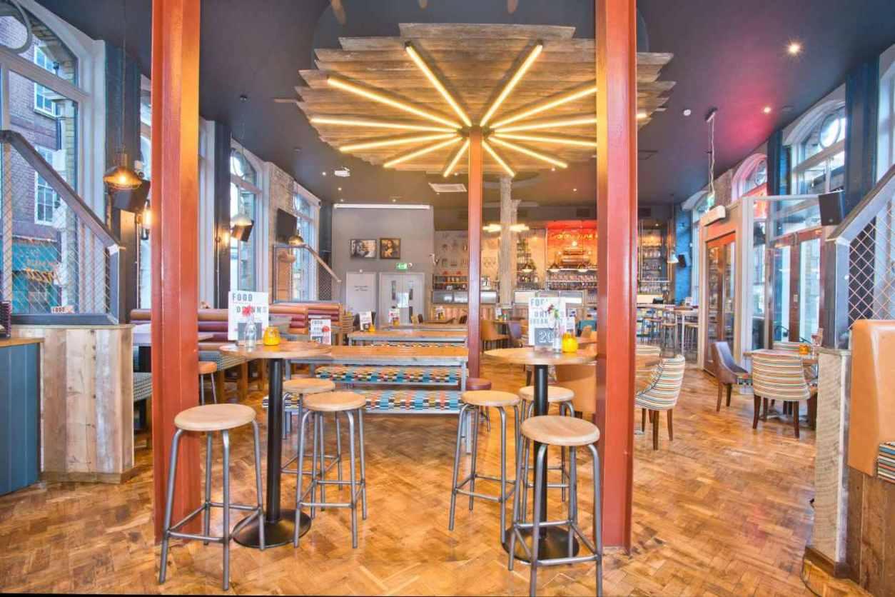tables-inside-the-bridge-tap-restaurant