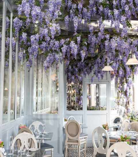 aubaine-restaurant-and-bakery-instagrammable-cafes-london