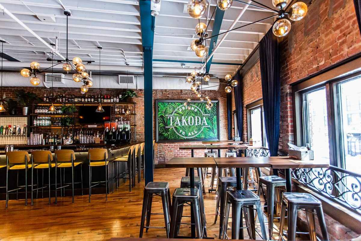 bar-and-tables-inside-takoda-restaurant