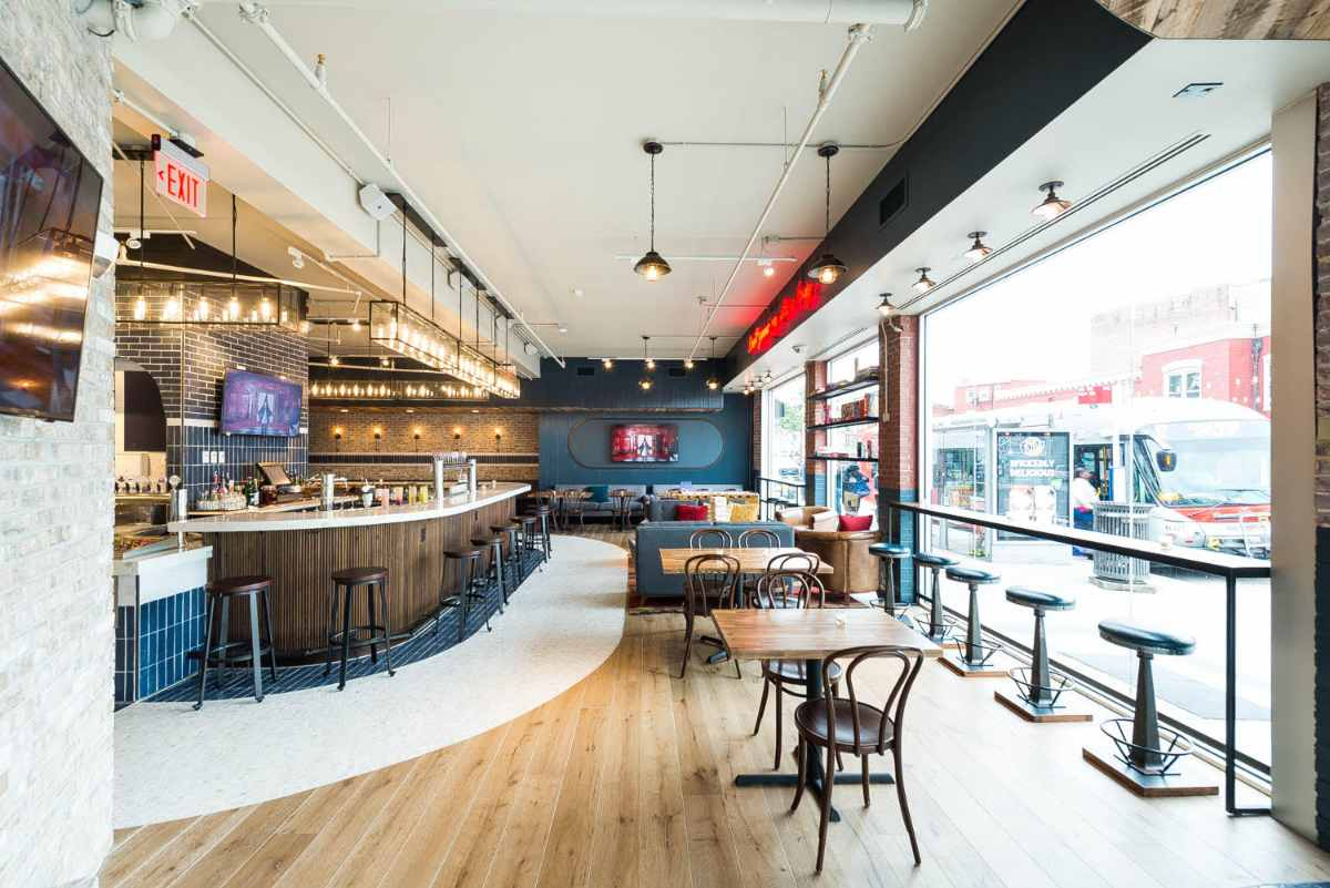 interior-of-half-smoke-restaurant-bottomless-brunch-dc
