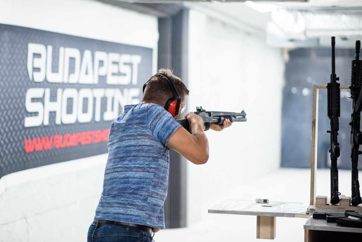 man-shooting-with-gun-at-budapest-shooting-range