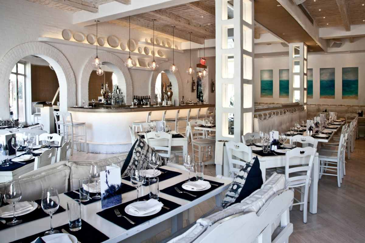 tables-and-bar-inside-kyma--restaurant-bottomless-brunch-nyc