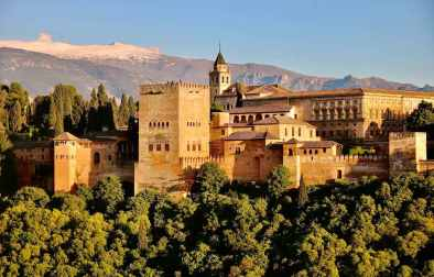 alhambra-palace-3-days-in-granada-itinerary