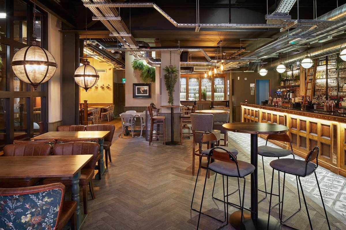 bar-and-restaurant-tables-inside-nyl-restaurant-and-bar-bottomless-brunch-liverpool