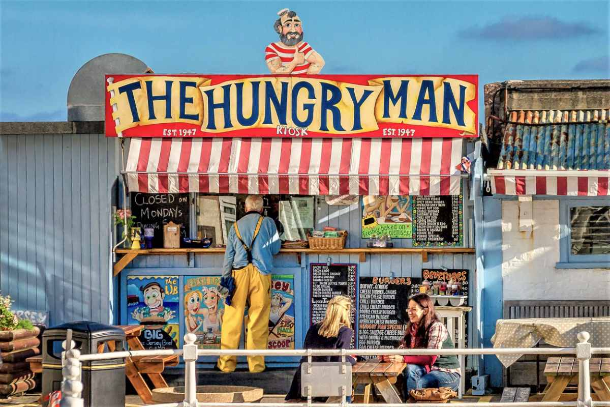 man-ordering-food-at-the-hungry-man-kiosk