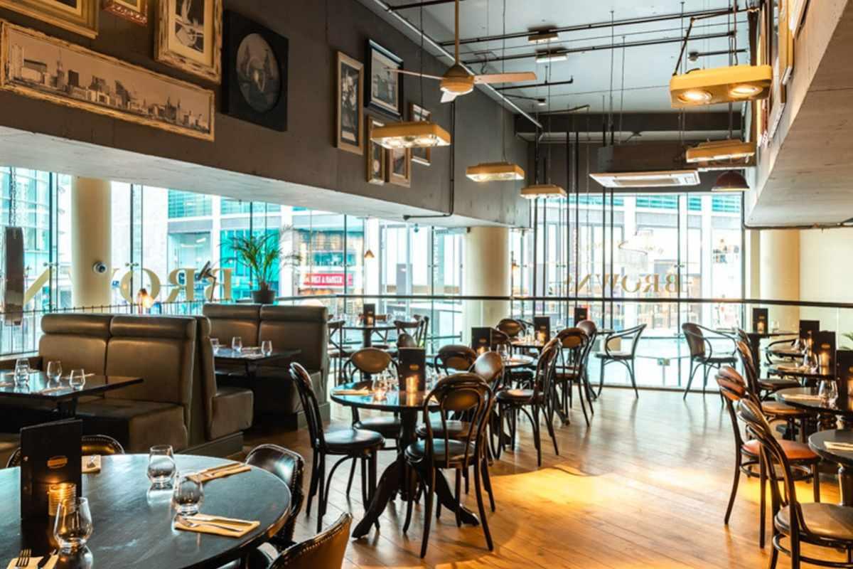 restaurant-tables-inside-browns-brasserie-and-bar