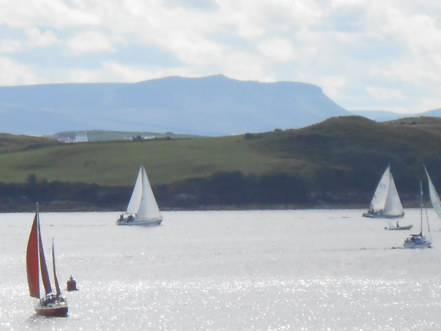 Killybegs Regatta