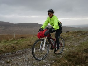 Bikepacking Ireland