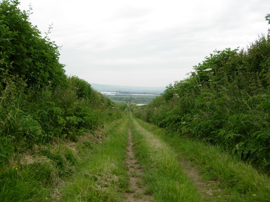 Isle of Wight cycling track