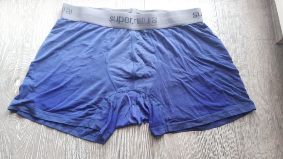 How to recycle mens underwear front