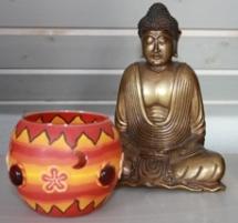 Mit Farbe meditieren