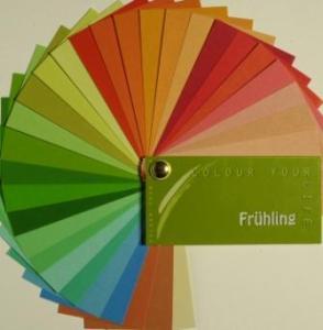 Farbtyp Frühling