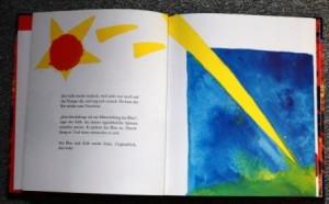 Ein Sachbuch mit Bildern für Kinder die gerne malen