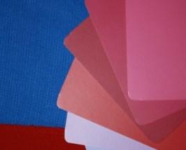 Trendfarben für den Farbtyp Winter im Winter 2012/2013