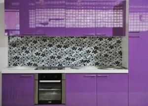 Farben in der Küche