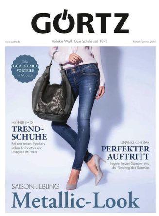 neue Trends im Modemagazin