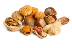 Nüsse bei Heißhungerattacken