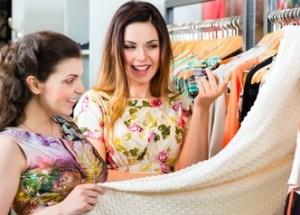 Kleiderschrank entrümpeln – wann war das bei Ihnen das letzte Mal?
