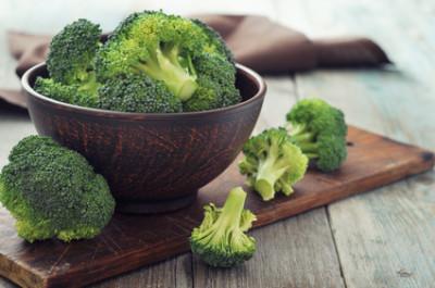 Brokkoli Gemüse