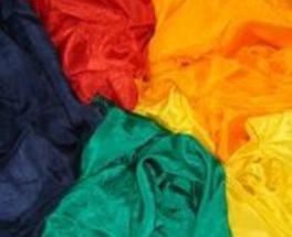 Der Einsatz von Farben bei der Meditation