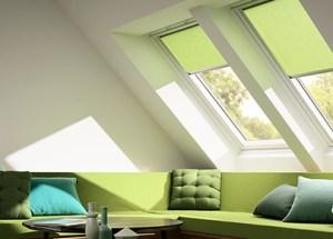 So bleibt das Dachgeschoss auch im Winter gemütlich und warm