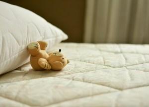 Schlafzimmer gestalten: Die richtige Matratze für den gesunden Schlaf