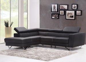 Wandfarben und Möbel sollten harmonieren