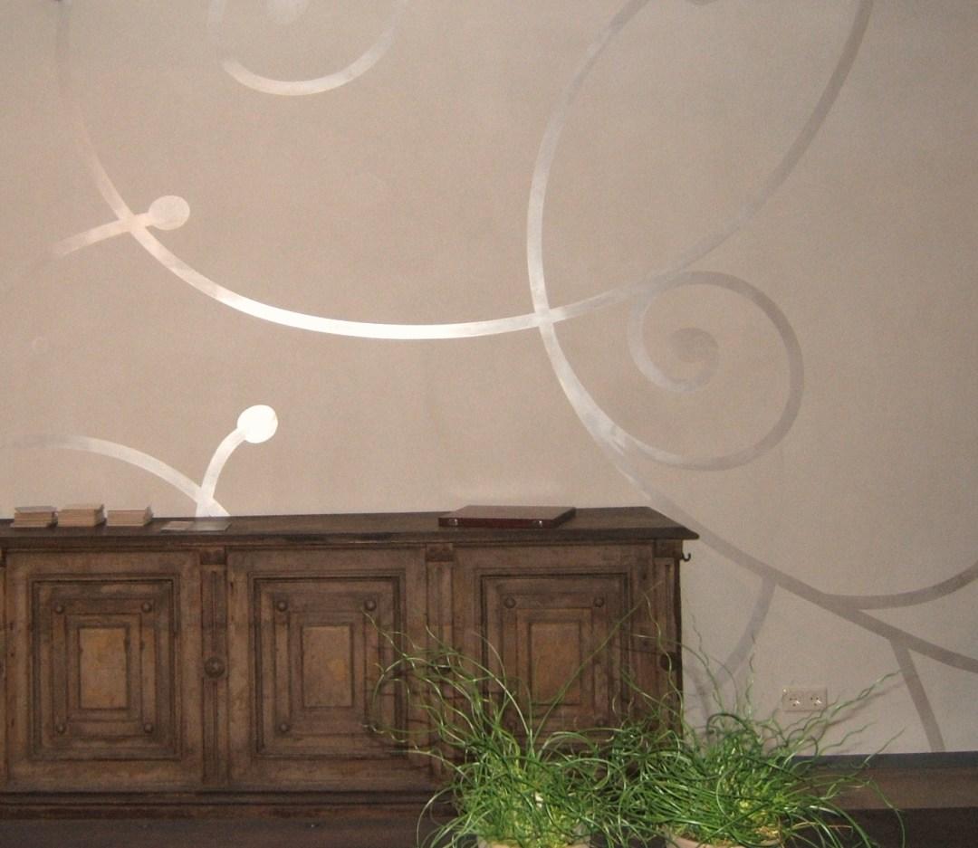 trends und tipps f r die wandgestaltung farbefreudeleben. Black Bedroom Furniture Sets. Home Design Ideas