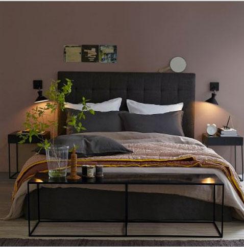 Wandfarbe Taupe taupe als wandfarbe ideen für wände farbefreudeleben