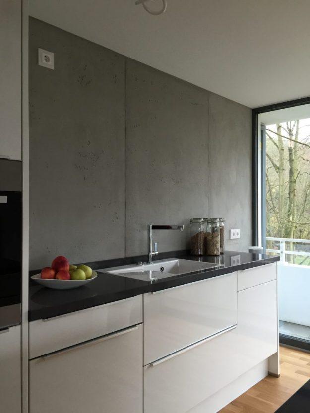 Alternative Fliese Küche