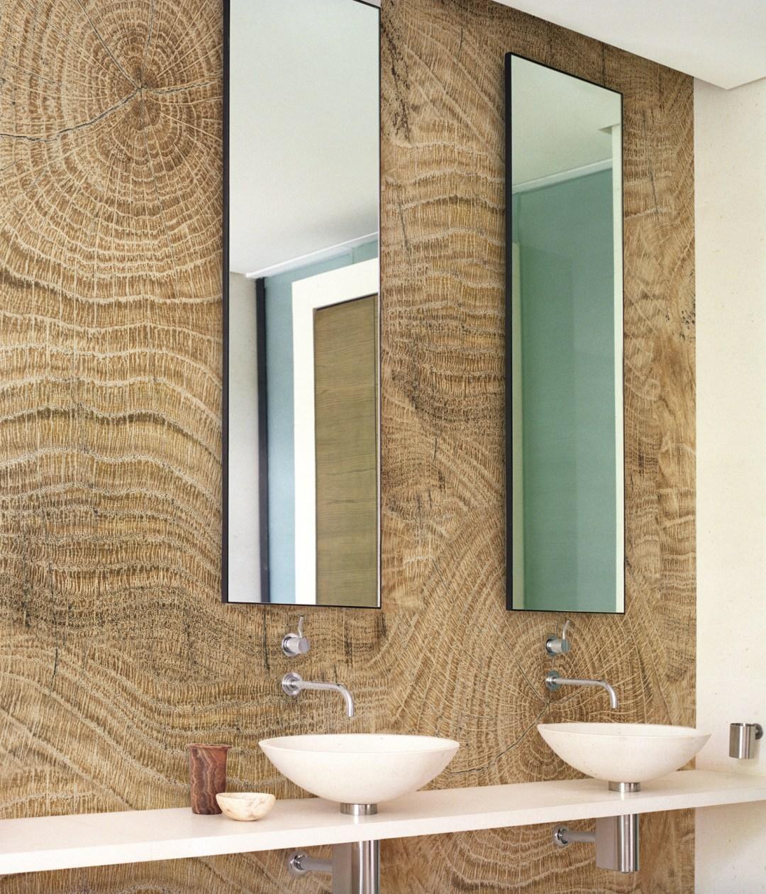 Wasserfeste Versiegelung im Badezimmer