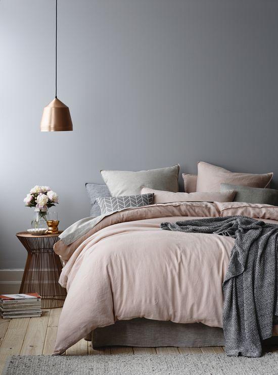 Im Schlafzimmer absolut schick Foto: apartement therapy