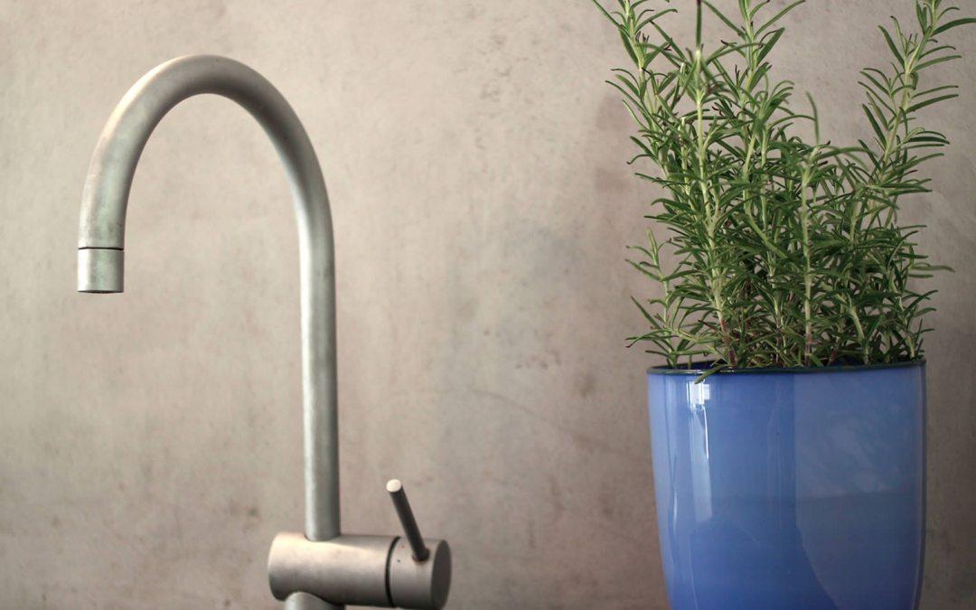 Küchenrückwand – Alternative zur Fliese
