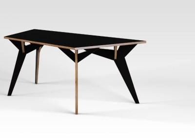 Tisch von Christoph Baumeister