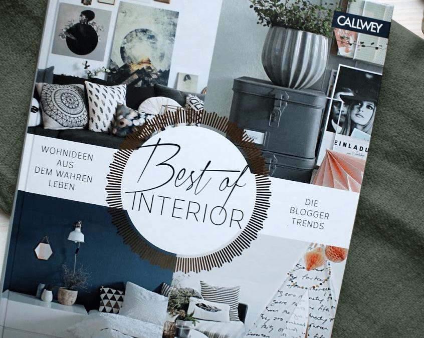 Die besten Interior Blogs – Wohnideen aus dem wahren Leben