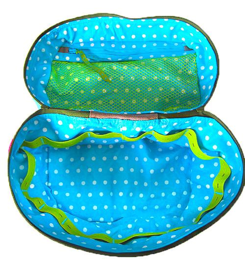 farbenmix Taschenspieler CD, Taschen Schnittmuster nähen