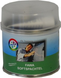 FAWA Softspachtel