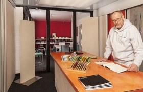Maler Andreas Miller Aus Gutenzell Farbrat De