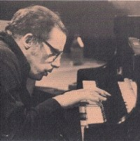 "Seconda versione – Interpretazione ""Variazioni Goldberg"" di J.S. Bach. Esecutore: Glenn Gould, 1981"