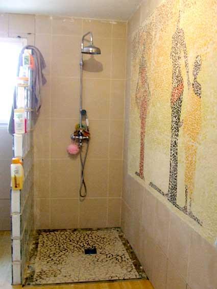 Decoration D Interieur Decoration Murale Mosaique Julie