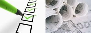 lista spuntata e progetti: permessi per eseguire i lavori edili