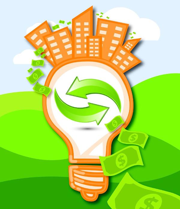 Condomini ecologici fanno risparmiare