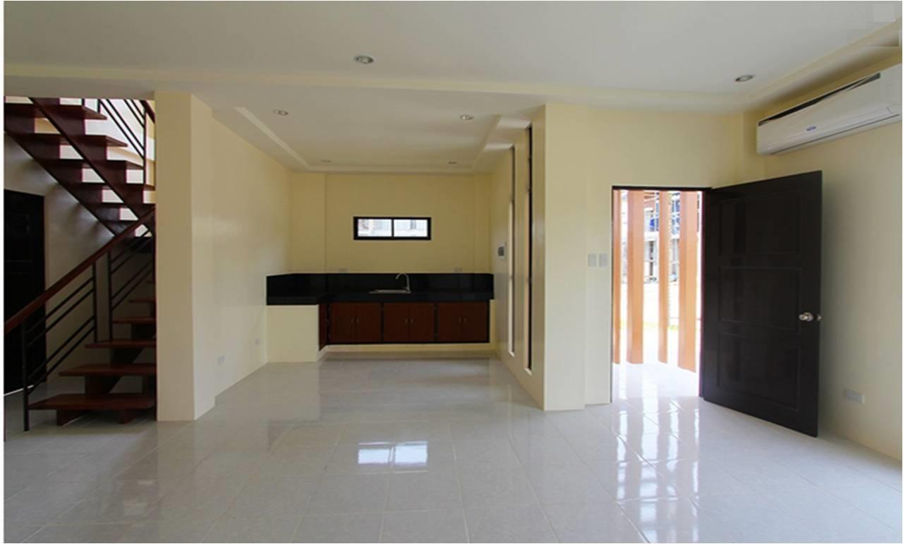 Villa Teresa Cordova Duplex House For Sale In Cordova Cebu